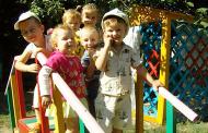 Фото из презентации о нашем Детском саде