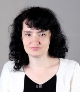 Белицкая Анна Алексеевна