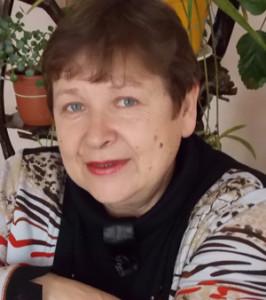 Кетеджян Нина Николаевна